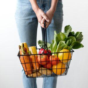 Voeding en afslanken